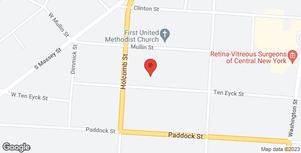 252 Ten Eyck Street Watertown-city NY 13601