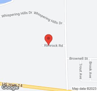 1541 Rimrock Rd