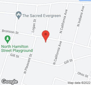 1114 Bronson Street