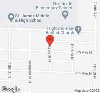 921 Jackson Avenue N