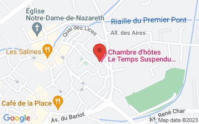 118 Rue de la Condamine, 84210 Pernes-les-Fontaines, France