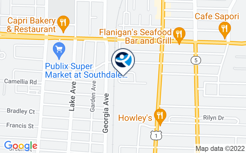 Chapel Hill Location and Directions