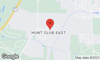Map of 4330 Schofield Drive OSWEGO, IL 60543
