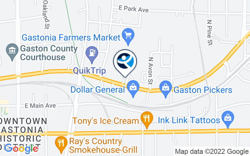 Beaty Recovery Services Location and Directions