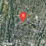 Satellite Map of 437  Palisade Avenue G4, Yonkers, NY 10703