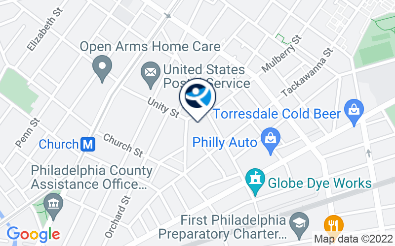 Northeast Behavioral Health - Friends Helping Friends Location and Directions