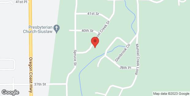3950 Munsel Creek DR Florence OR 97439