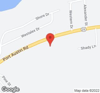 3125 Port Austin Road