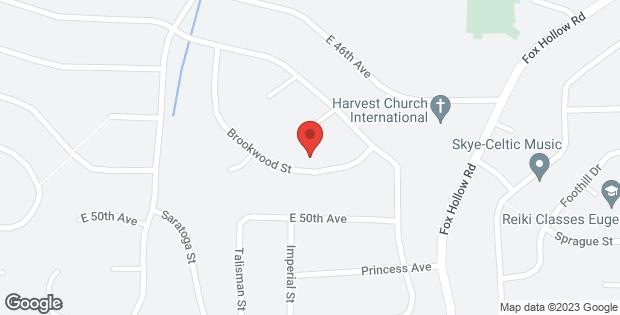 4815 BROOKWOOD ST Eugene OR 97405