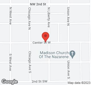 621 W Center St