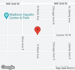 803 W Center St