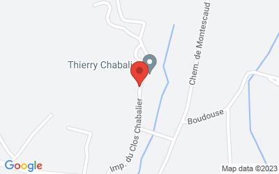 Impasse du Clos Chabalier, 30190 Aubussargues, France