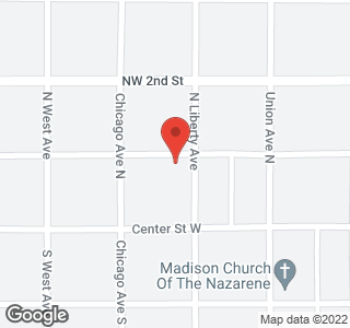 623 NW 1st St