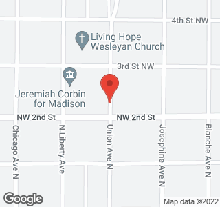 325 N Union Ave