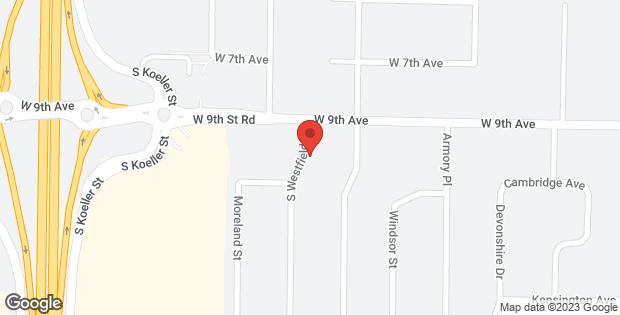 914 S WESTFIELD Street Oshkosh WI 54902-6141