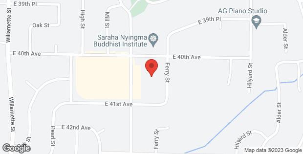 4047 DONALD ST E Eugene OR 97405