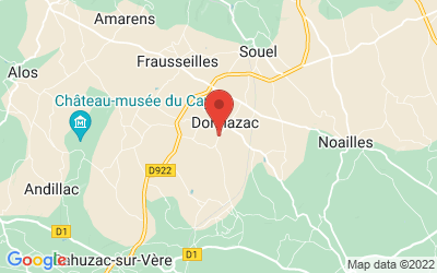 Mas d'Aurel, 81170 Donnazac, France