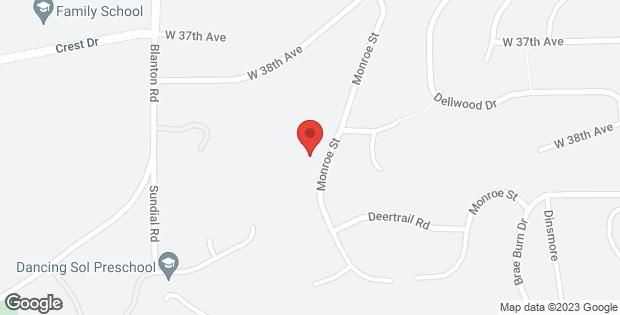3872 MONROE ST Eugene OR 97405