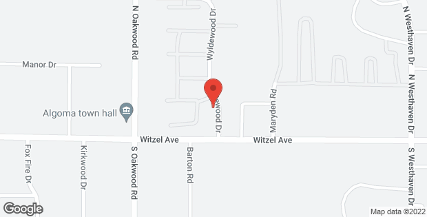 346 WYLDEWOOD Drive Oshkosh WI 54904-8606