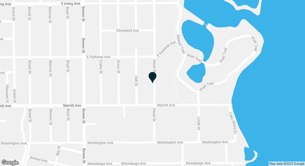 543 HAZEL Street Oshkosh WI 54901