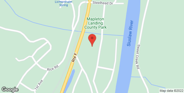10656 HWY 126 Mapleton OR 97453