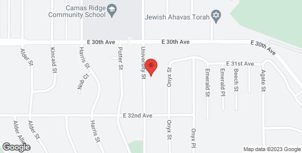 3095 UNIVERSITY ST Eugene OR 97405