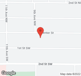 852 Center Street W