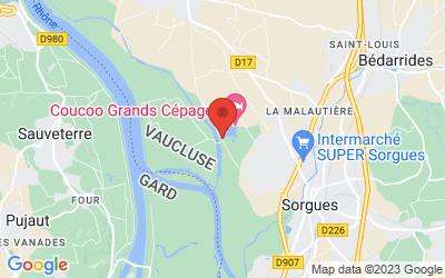 2648 Chemin Ile d'Oiselay, 84700 Sorgues, France