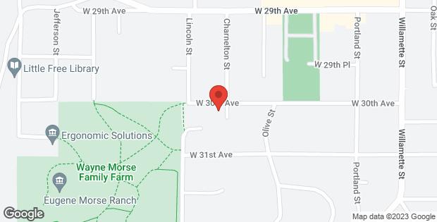 3010 CHARNELTON ST Eugene OR 97405