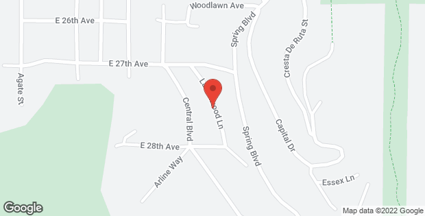 Laurelwood Estates Eugene OR 97405