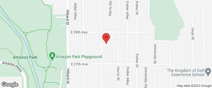 2635 KINCAID ST Eugene OR 97405
