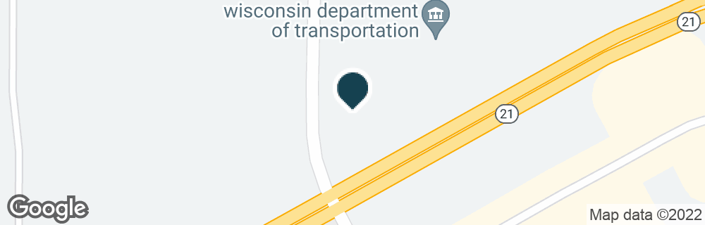 Google Map of1100 EMMERS LN
