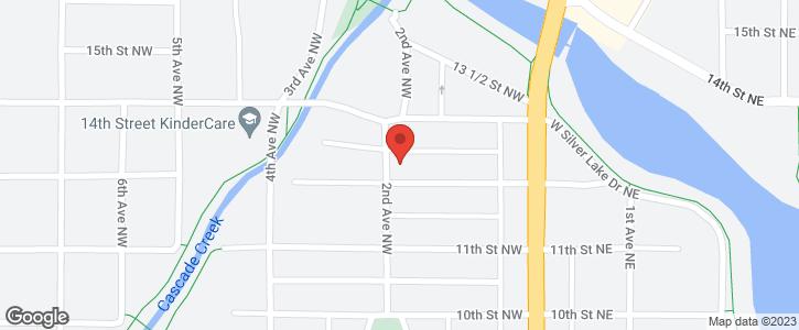 127 12th Street Rochester MN 55901