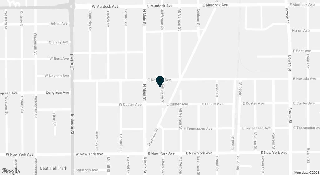 1431 JEFFERSON Street Oshkosh WI 54901