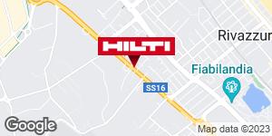 Hilti Store FORLI'