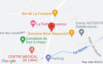 53, Rue Du Pont De Nizon, 30126 Lirac