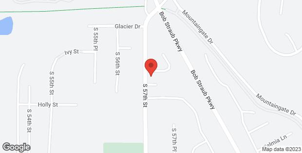 5703 RIDGE CT Springfield OR 97478