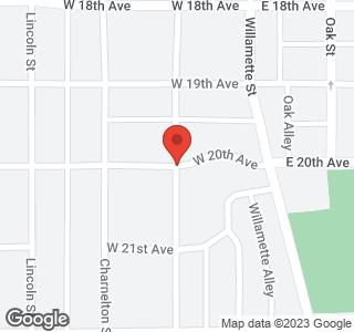 95 W. 20th Avenue