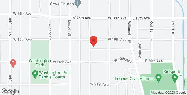 1935 CHARNELTON ST Eugene OR 97405