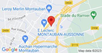 Médor & Compagnie Montauban