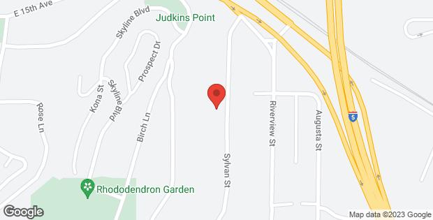 1620 SYLVAN ST Eugene OR 97403