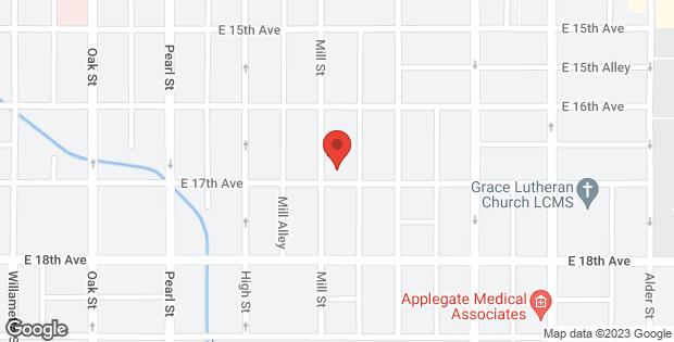 1691 MILL ST Eugene OR 97401