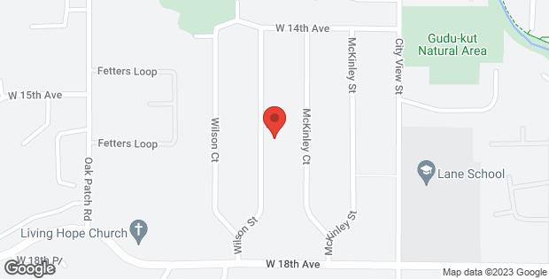 1573 WILSON ST Eugene OR 97402