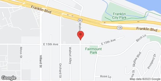 Walnut ST 301 Eugene OR 97403
