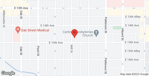 1471 MILL ST Eugene OR 97401