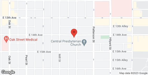 1408 FERRY ST Eugene OR 97401