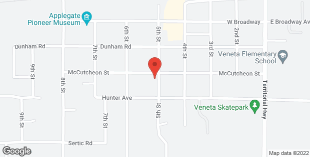 24938 MCCUTCHEON AVE Veneta OR 97487