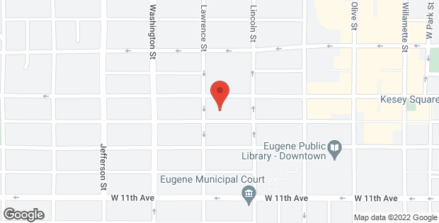 372 W BROADWAY Eugene OR 97401