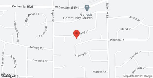 1163 ISLAND ST Springfield OR 97477