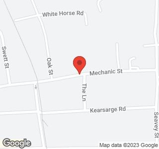 148 Mechanic Street